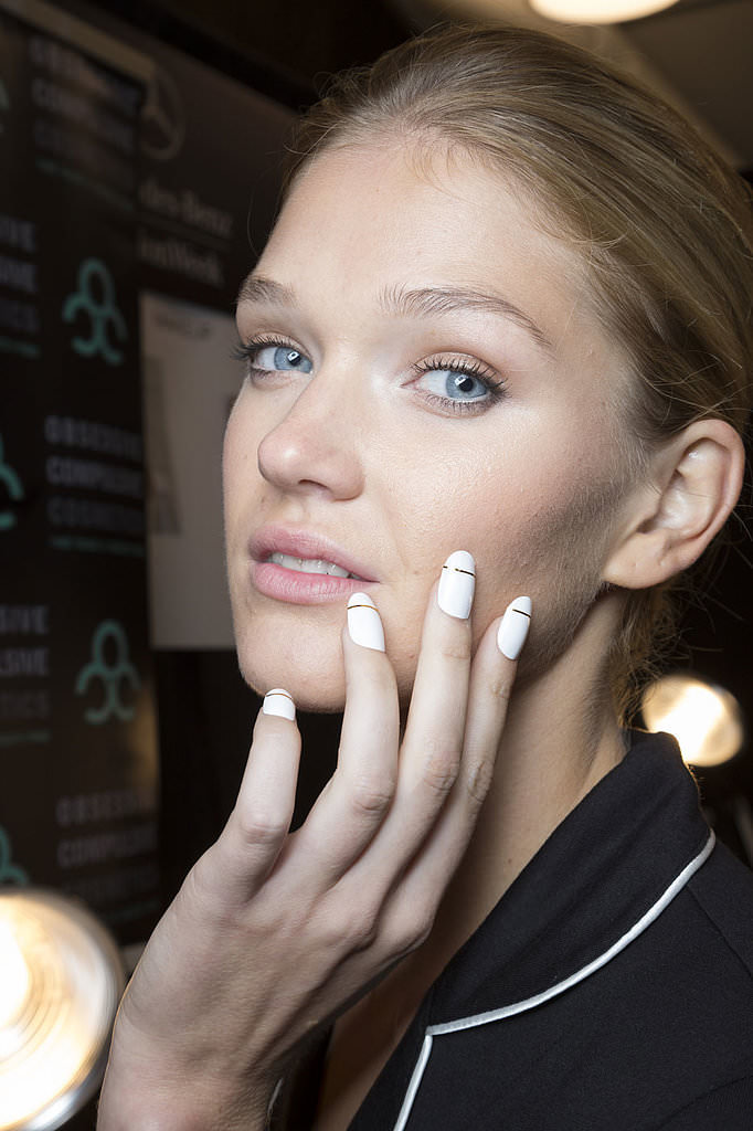 Spring Nail Art Ideas to Rock Of the Runway - Fashion & Lifestyle ...