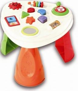 שולחן פעילות